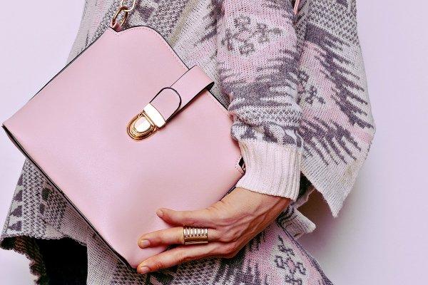 Bolsas Que No Pasan De Moda Y Es Importante Tener Siempre