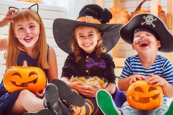 Se Acerca Halloween: Las Mochilas Ideales Para Combinar Con Los Disfraces De Tus Pequeños