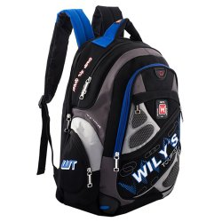 BACKPACK PORTA LAPTOP WT5552