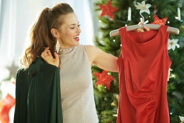 Ideas De Outfits Perfectos Para Esta Navidad