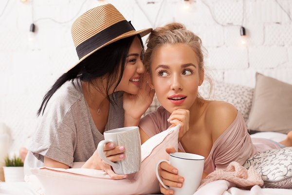 Cómo Tener Una Tea Party Inolvidable
