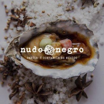 Nudo Negro, Cocina global, Roma Norte, CDMX