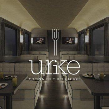 Urike, Cocina mexicana al interior del Chepe Express