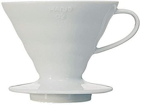 Cafetera de goteo V60