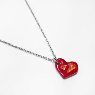 Corazón Caramelo