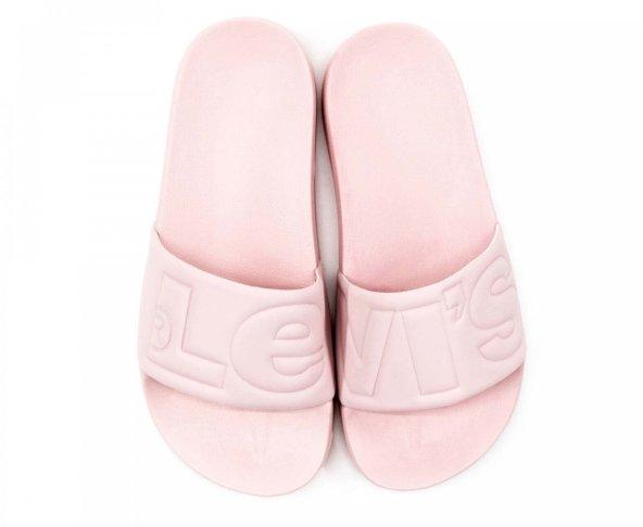 Sandalia deportiva rosa para mujer Levis 111142