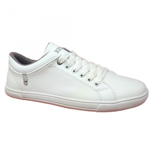 Tenis blanco de mujer Capa de Ozono 335601