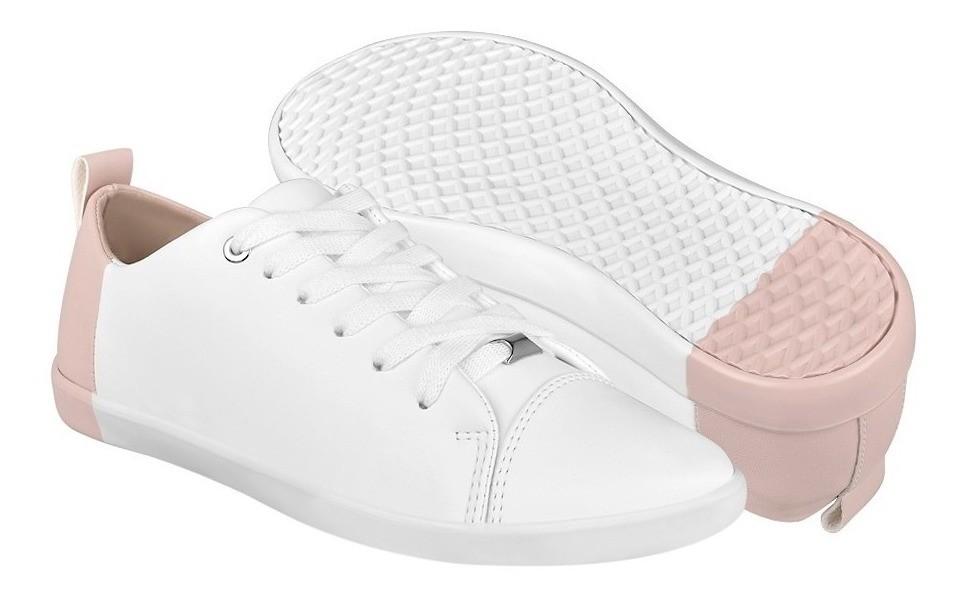 Tenis blanco para mujer Capa de Ozono  372911