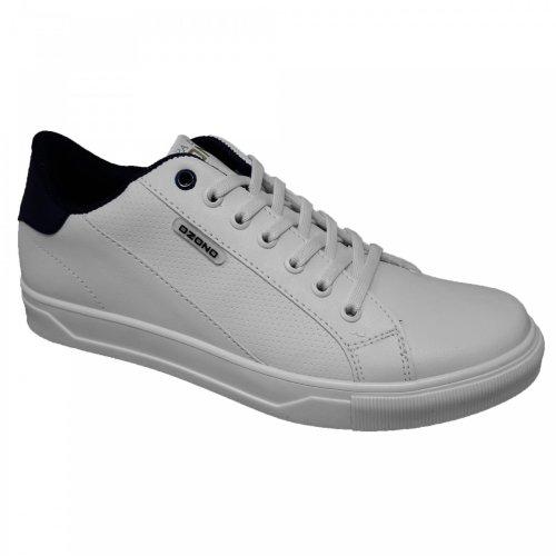Tenis blanco para hombre Capa Ozono 60009302