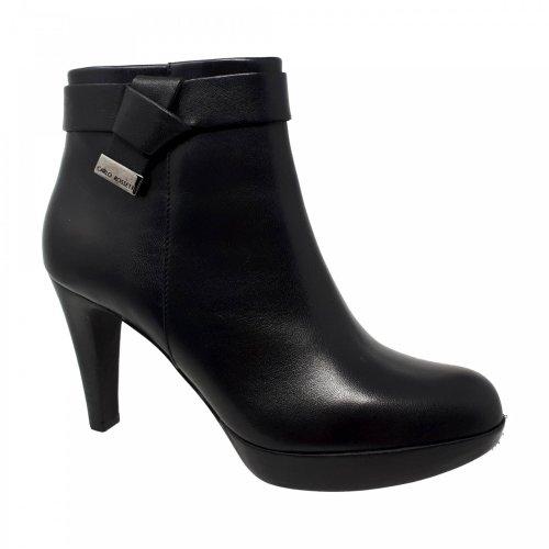 Botas negras para mujer Carlo Rossetti 8957