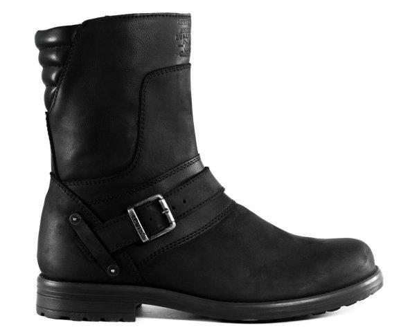 Botas Levis Negras para Hombre 229111
