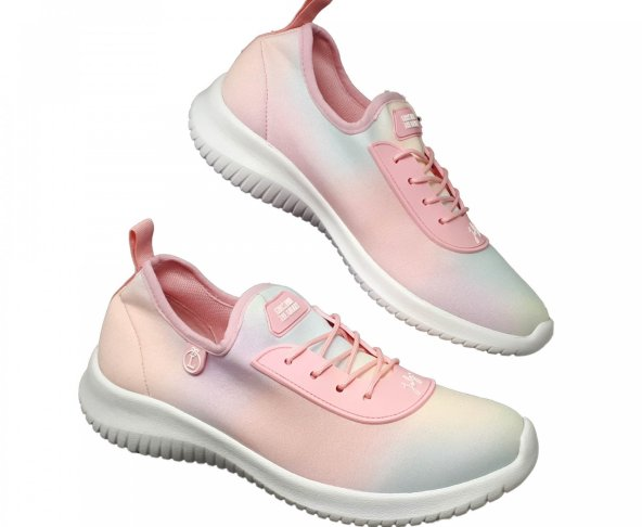 Tenis multicolor para mujer Charice Loly in the sky