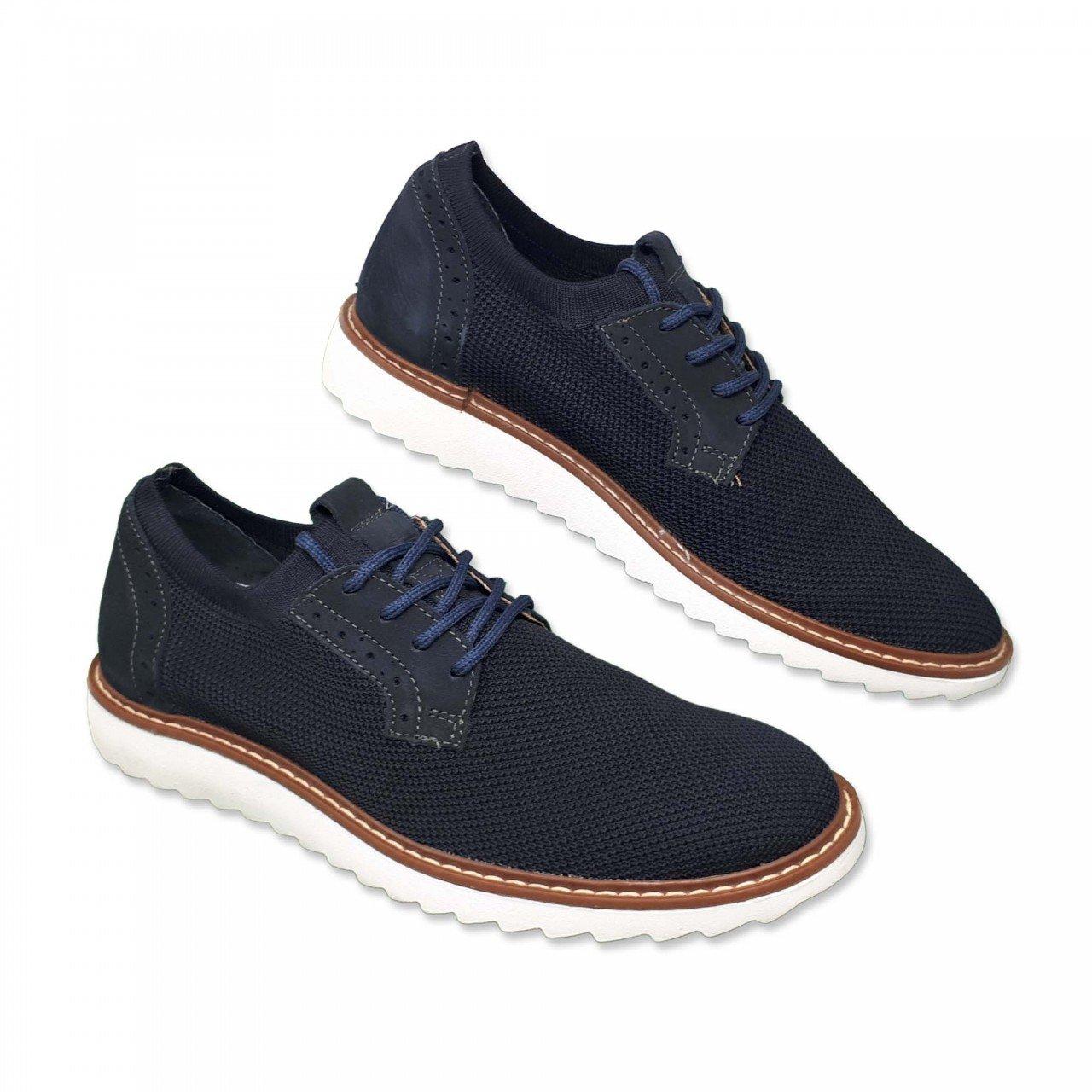 Zapato marino para hombre Dockers 219582