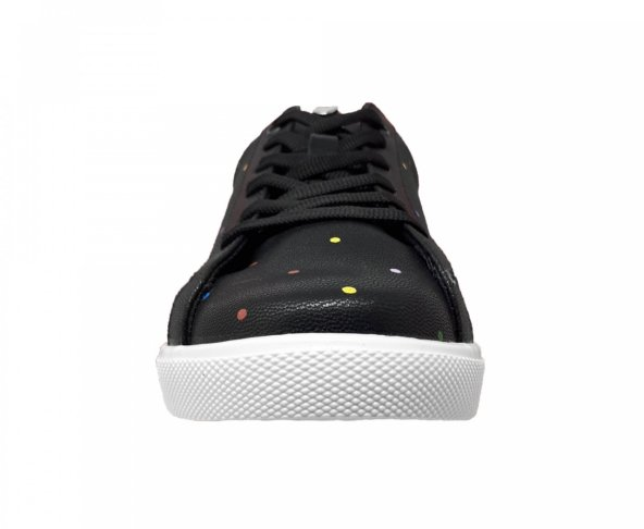 Tenis negro para mujer Kelly Loly in the Sky