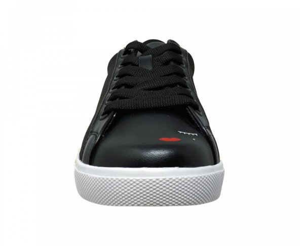 Tenis negro para mujer Paige Loly in the sky