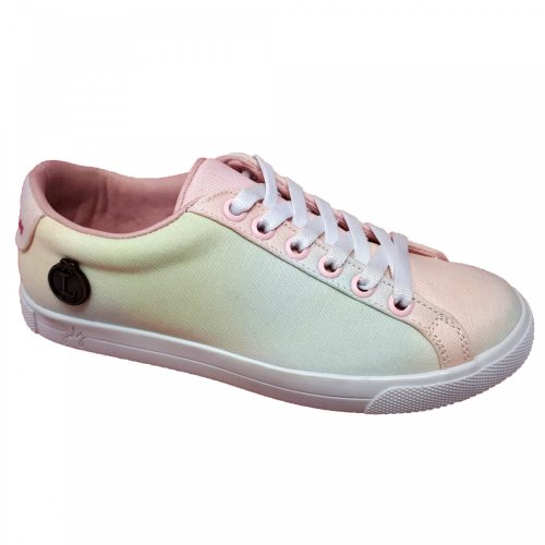 Tenis para mujer multicolor Shirley Loly in the Sky