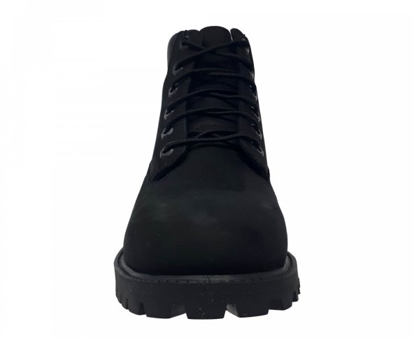 Botas negras clásicas para mujer Timberland 12907