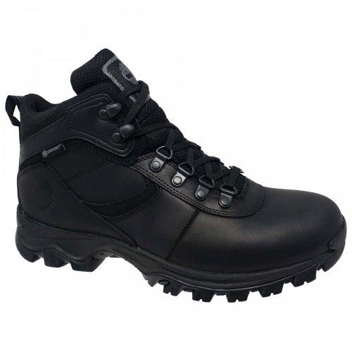 Botín negro para hombre Timberland 2731R