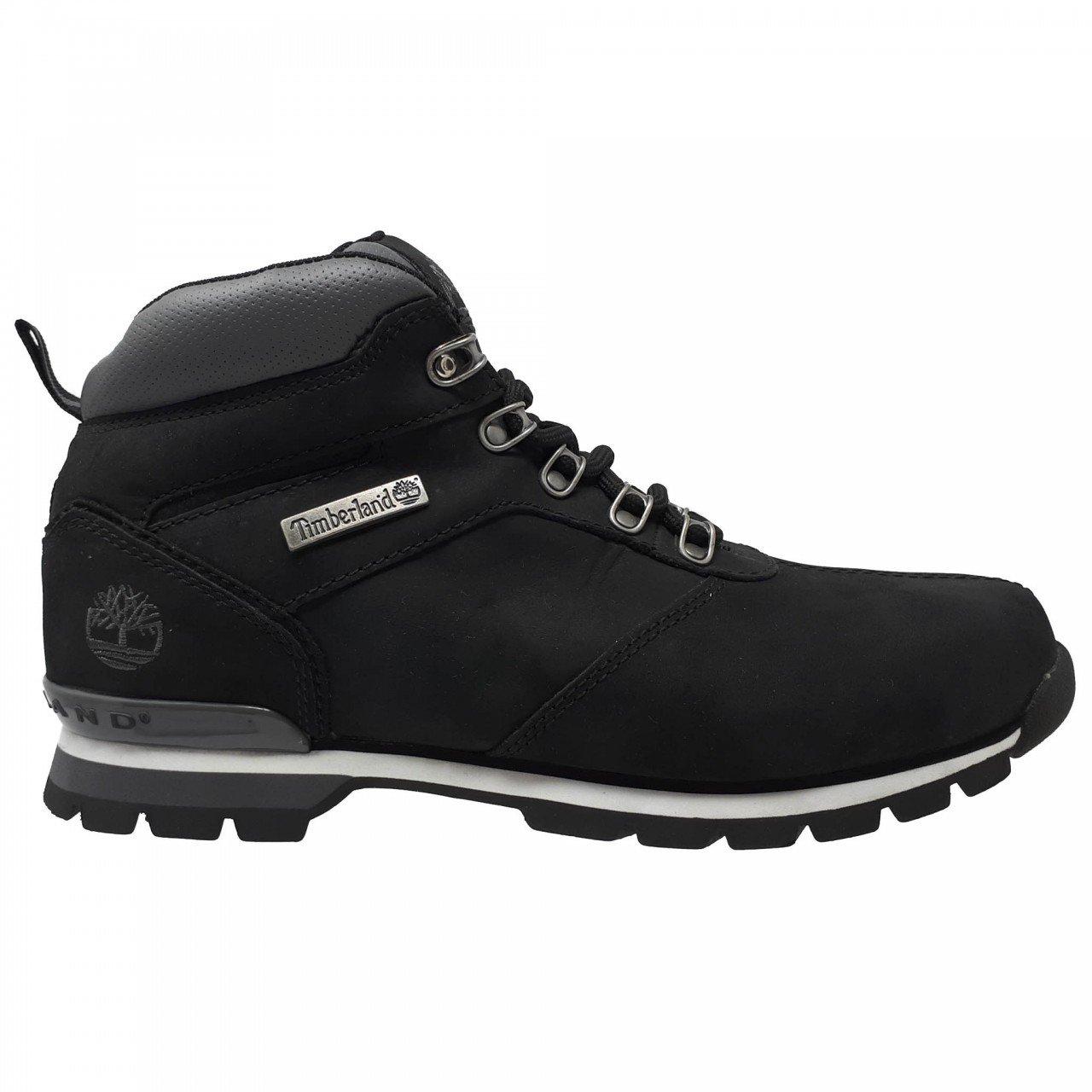 Botas negras para hombre Timberland 6161