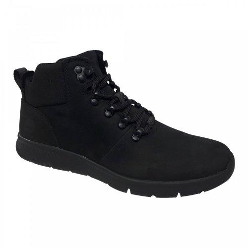 Botas Timberland Negras Boltero Hiker black Leather A1R1S para Hombre