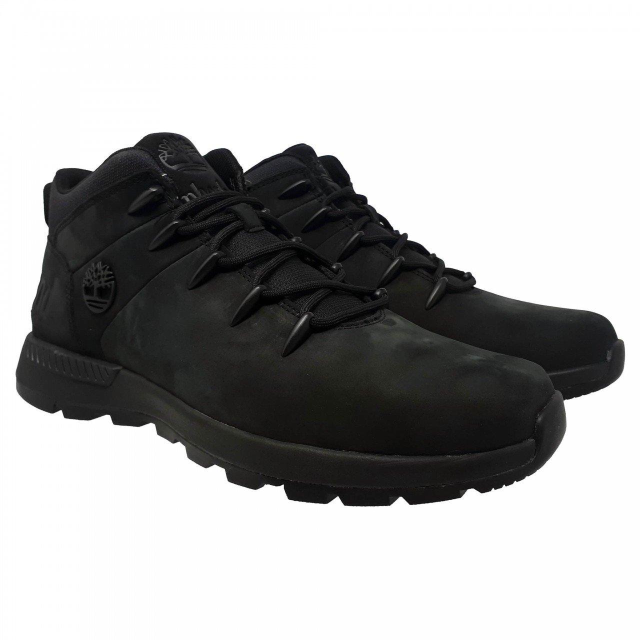 Botas negras para hombre Timberland A1YN5