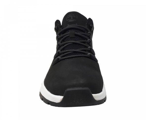 Botas para hombre negras Timberland  A24AB