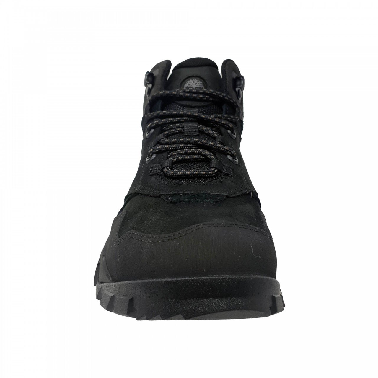 Botas tenis negro para hombre Timberland A24D5
