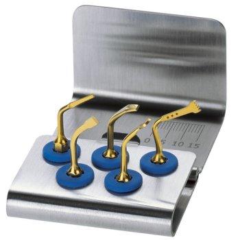 kit Basico Mectron piezosurgery