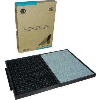 Tapete sanitizador con 2 pzas lavado y secado Precio U.T. $499.00 M.N. + IVA
