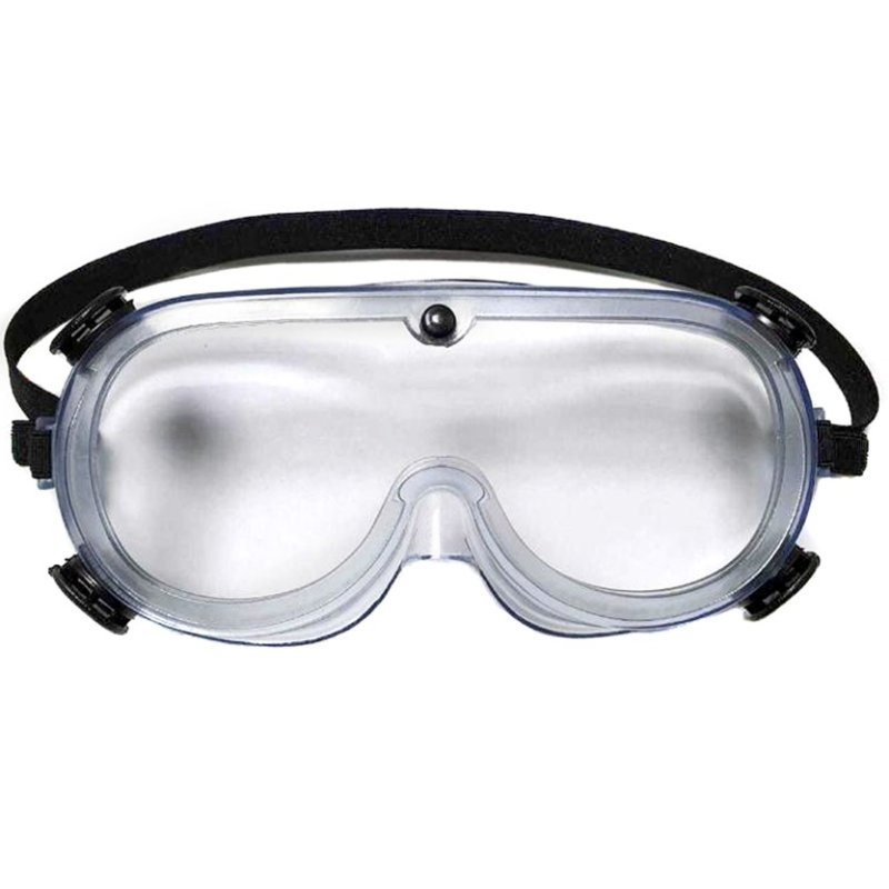 Goggles de seguridadPrecio U.T. $150.00 M.N. + IVA