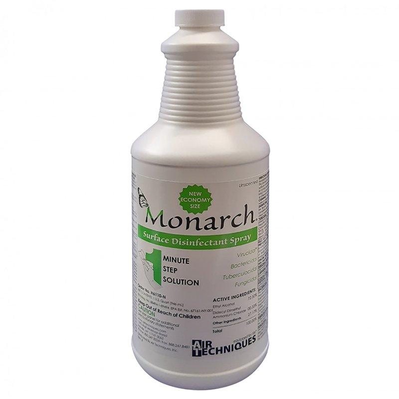 Desinfectante Grado medico Monarch Precio U.T. $474.13 M.N. + IVA