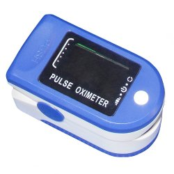 Oximetro de pulso Precio U.T. $ 795.00 M.N. + IVA