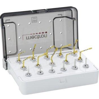 kit de preparación de implantes pro