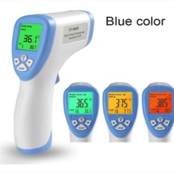 Termómetro infrarojo Precio U.T. $ 599.00 M.N. + IVA