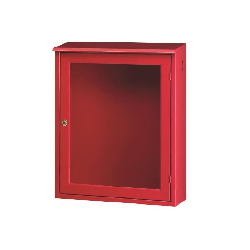 Gabinete para Manguera de Hidrante de 30m
