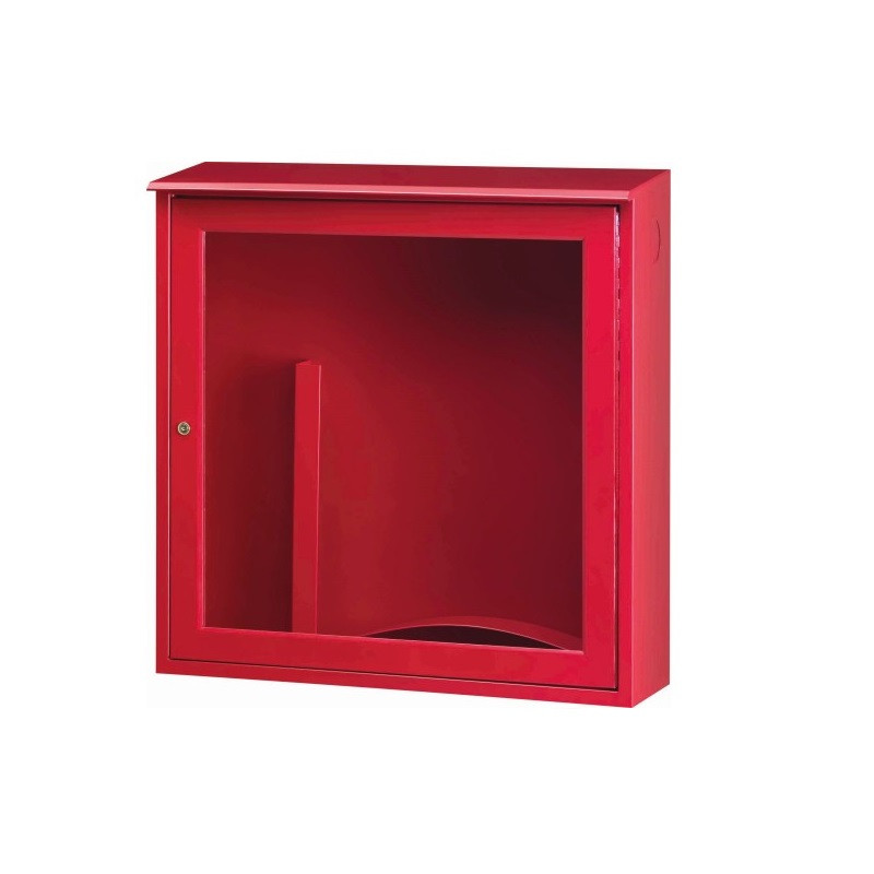Gabinete para Extintor y Manguera de Hidrante de 30m