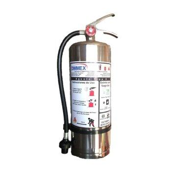 Extintor Tipo K 4 Litros para Cocinas