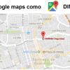 Estamos en Google Maps como: DIMMEX Seguridad