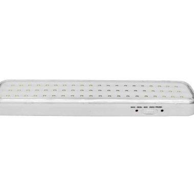 Lampara de Emergencia 60 LEDs recargable