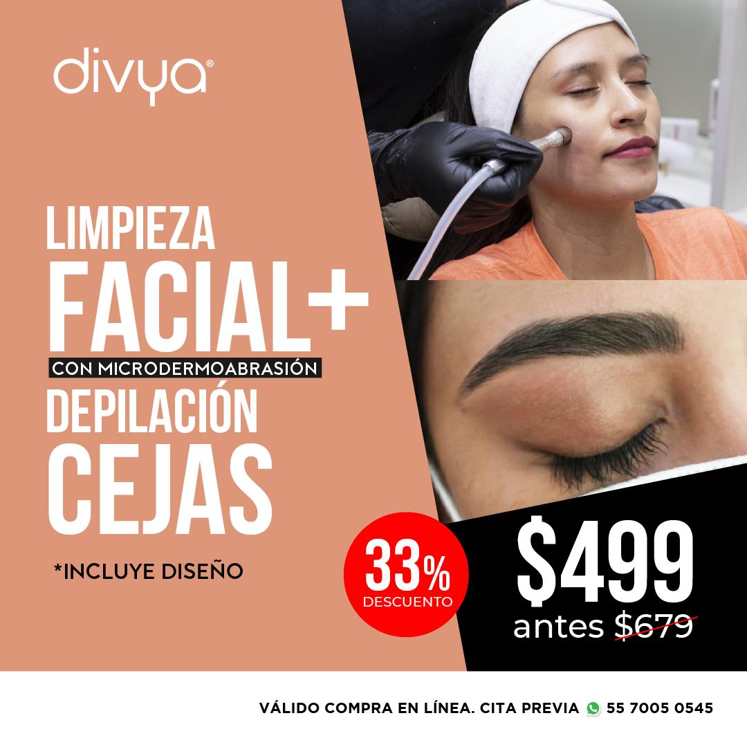 Facial Con Microdermoabrasión + Diseño y Depilación de Cejas- SÓLO GALERÍAS METEPEC&w=900&h=900&fit=crop