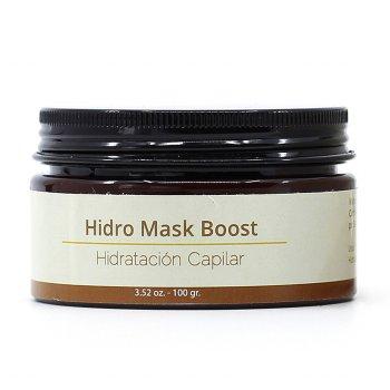 Hidromask Boost Tratamiento Capilar Aceites Esenciales