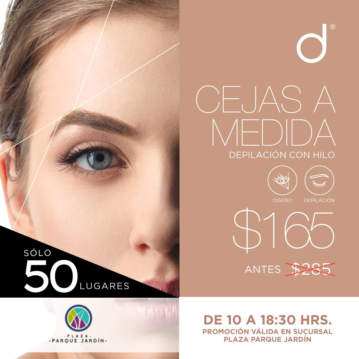 Diseño y depilación de ceja -  Sólo PLAZA PARQUE JARDÍN&w=900&h=900&fit=crop