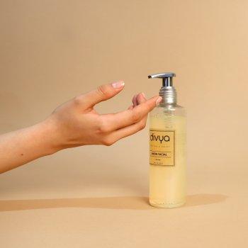 Jabón Facial Organic Line