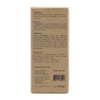Elixir Serum Facial Hidratación Total