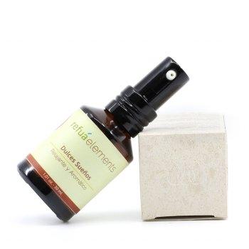 Dulces Sueños Mezcla De Aceites Esenciales Aromaterapia