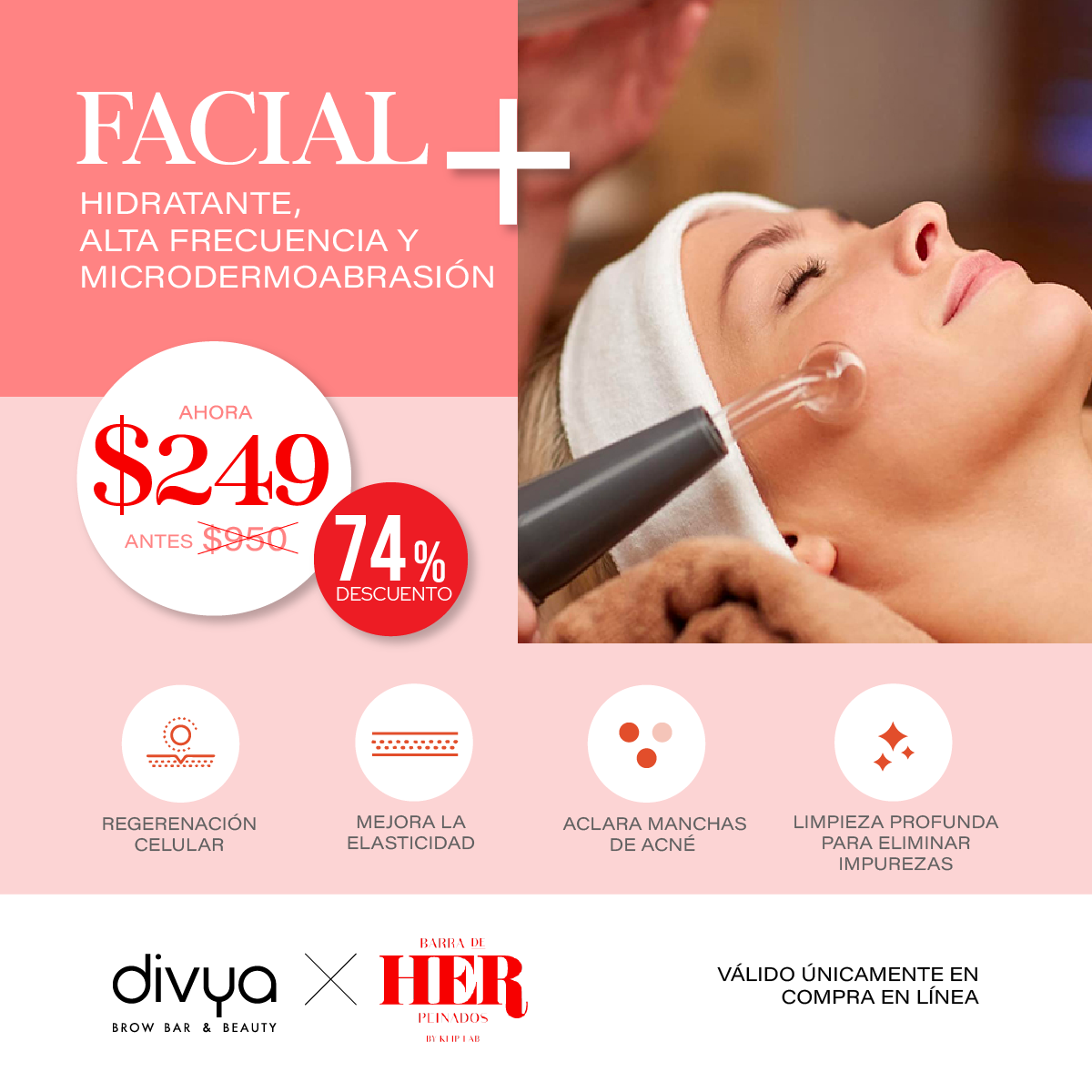 Facial + Microdermobrasión y Alta Frecuencia- SÓLO DIVYA X HER&w=900&h=900&fit=crop