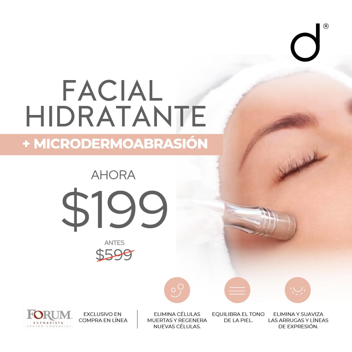 Facial Hidratante + Microdermoabrasión- SÓLO FORUM BUENAVISTA&w=900&h=900&fit=crop