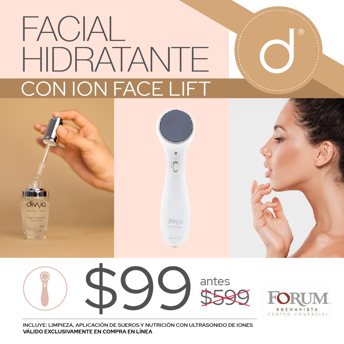 Facial Hidratante con Ion Face Lift- SÓLO FORUM BUENAVISTA&w=900&h=900&fit=crop