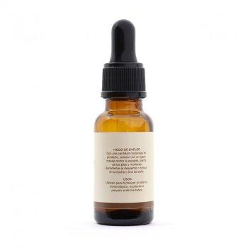 Inmune Boost Mezcla De Aceites Esenciales Aromaterapia