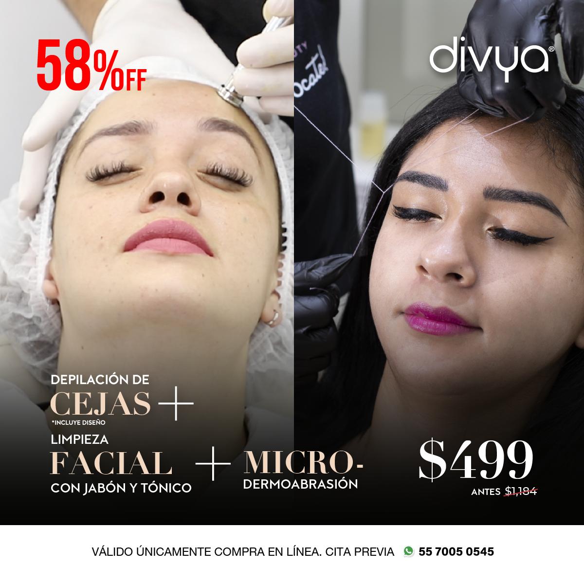 Facial Con Microdermoabrasión + Diseño y Depilación de Cejas- SÓLO GALERÍAS ATIZAPÁN&w=900&h=900&fit=crop